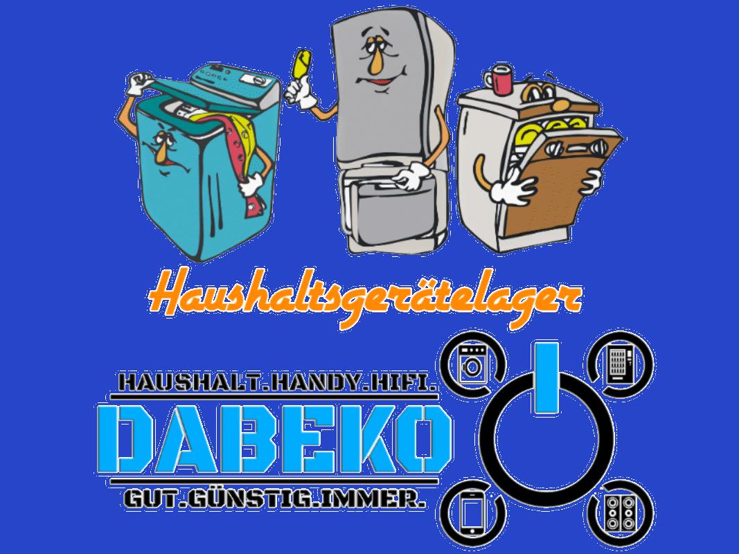 DABEKO Haushaltsgerätelager